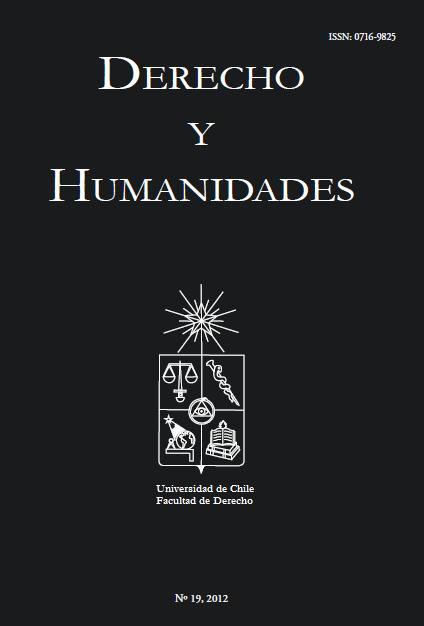 Derecho y Humanidades