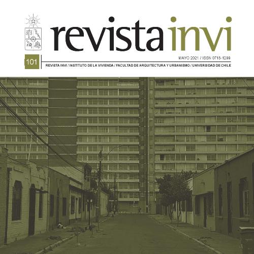 Revista INVI 101