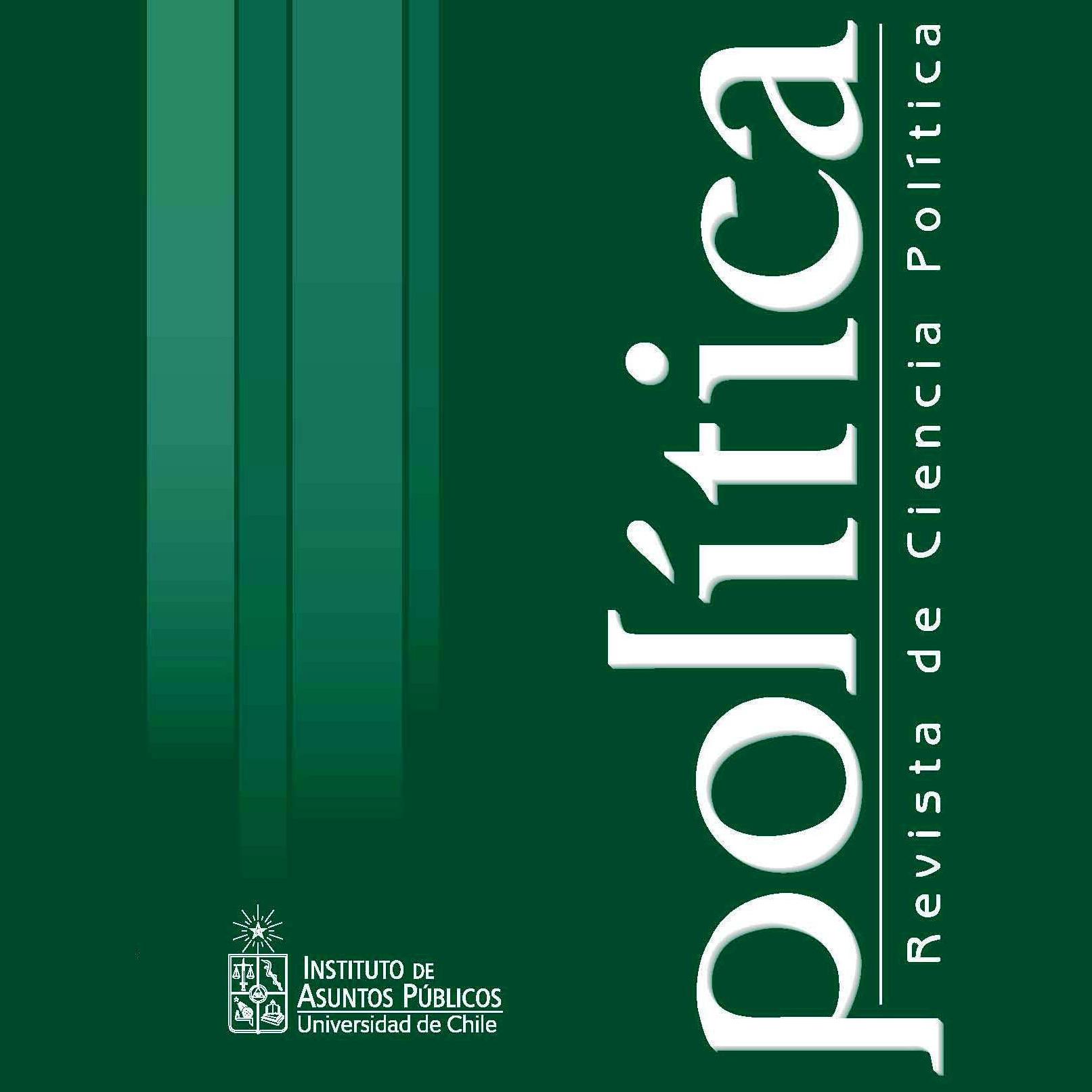Política. Revista de Ciencia Política