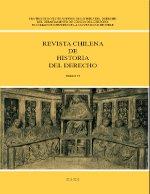 Revista Chilena de Historia del Derecho