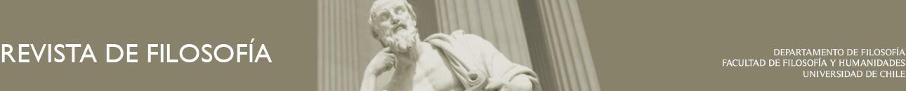 Revista de Filosofía